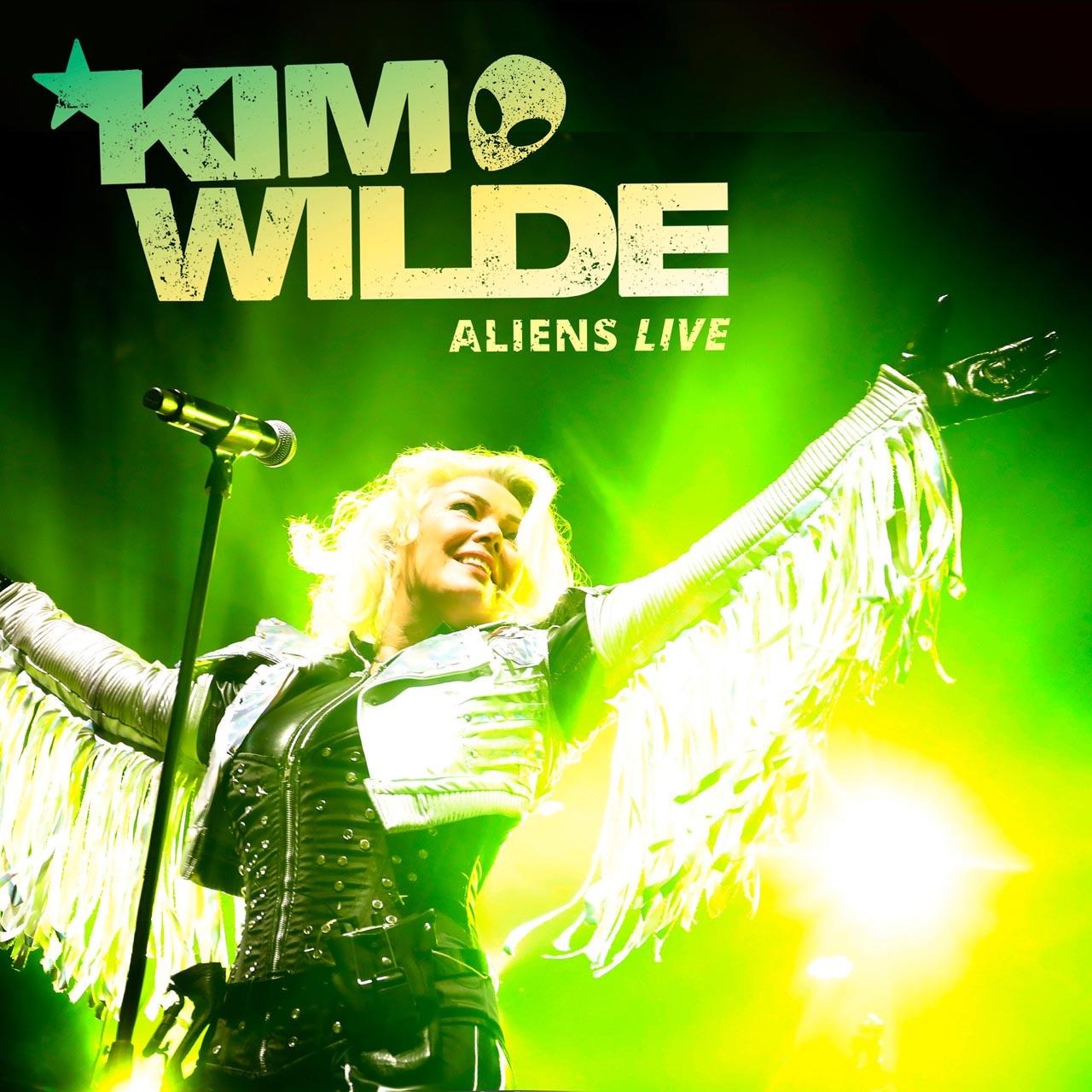 CD-Tipp – Wilde: Aliens Live