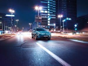 Hyundai Kona Elektro: Preissenkung beim Basismodell