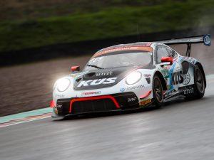 KÜS Team75 Bernhard: ADAC GT Masters – Finale am Sachsenring