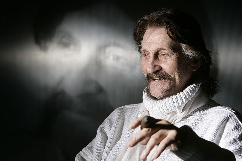 Radikal im guten Sinne: Zum Tod von Luigi Colani