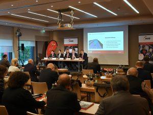 KÜS: Hohe Resonanz bei IAA-Pressekonferenz