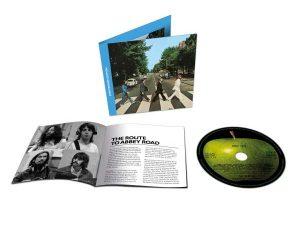 CD-Tipp – Beatles: Abbey Road