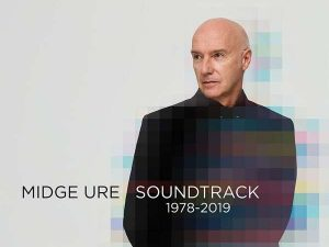 CD-Tipp: Midge Ure – Soundtrack 1978-2019