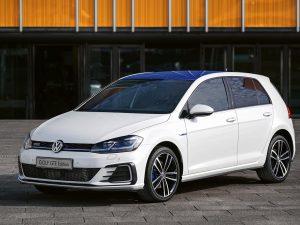 VW Golf GTE Edition: Zum Abschied noch ein Sondermodell