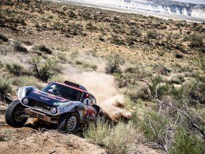 Marokko-Rallye: Letzter ultimativer Test vor der Dakar 2020