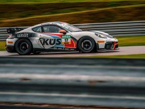 KÜS Team75 Bernhard: ADAC GT4 – Finale am Sachsenring