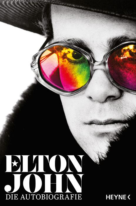 Buchtipp – Elton John: Ich