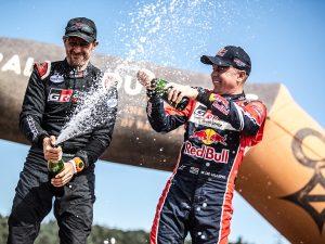 Rallye du Maroc: Finale furioso