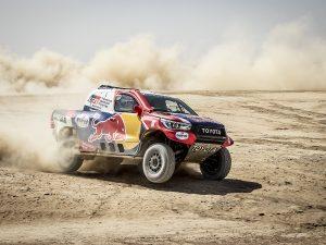 Rallye Du Maroc: Wenn Spitzenteams schwächeln
