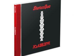 CD-Tipp – Status Quo: Backbone