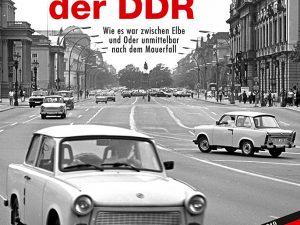 Buchtipp – Krone: Straßen der DDR