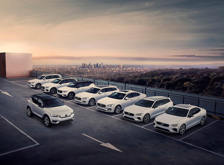 Volvo-Elektromobilität: Herkunft von Kobalt künftig transparent