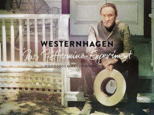 CD-Tipp – Westernhagen: Das Pfefferminz-Experiment