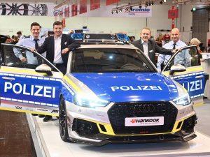 EMS 2019: Motorsport-Zeitenwende?