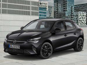 Opel-Sondermodell: Der BVB-Corsa