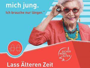 DVR: Engagement für Senioren