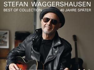 CD-Tipp – Waggershausen: 40 Jahre später
