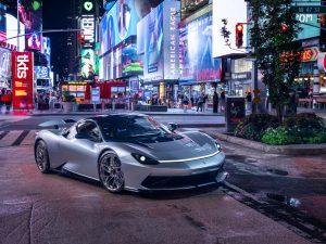 Pininfarina: Vom Auto-Designer zum E-Auto-Hersteller