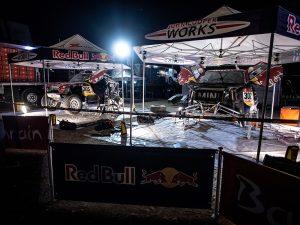 Dakar 2020: Toyota gegen MINI