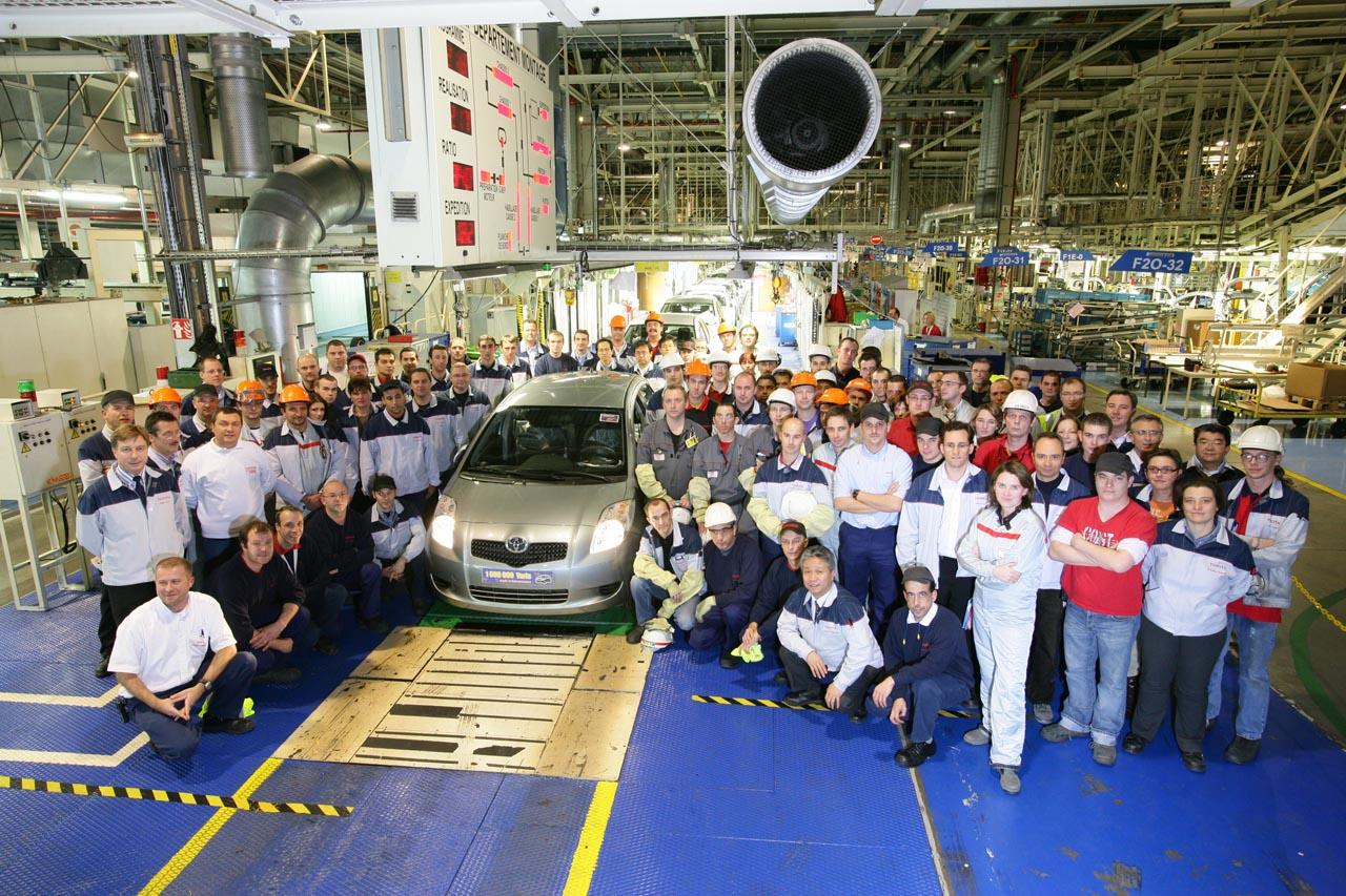Toyota: Kleines SUV angekündigt