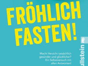 Buchtipp – Fröhlich: Fröhlich fasten