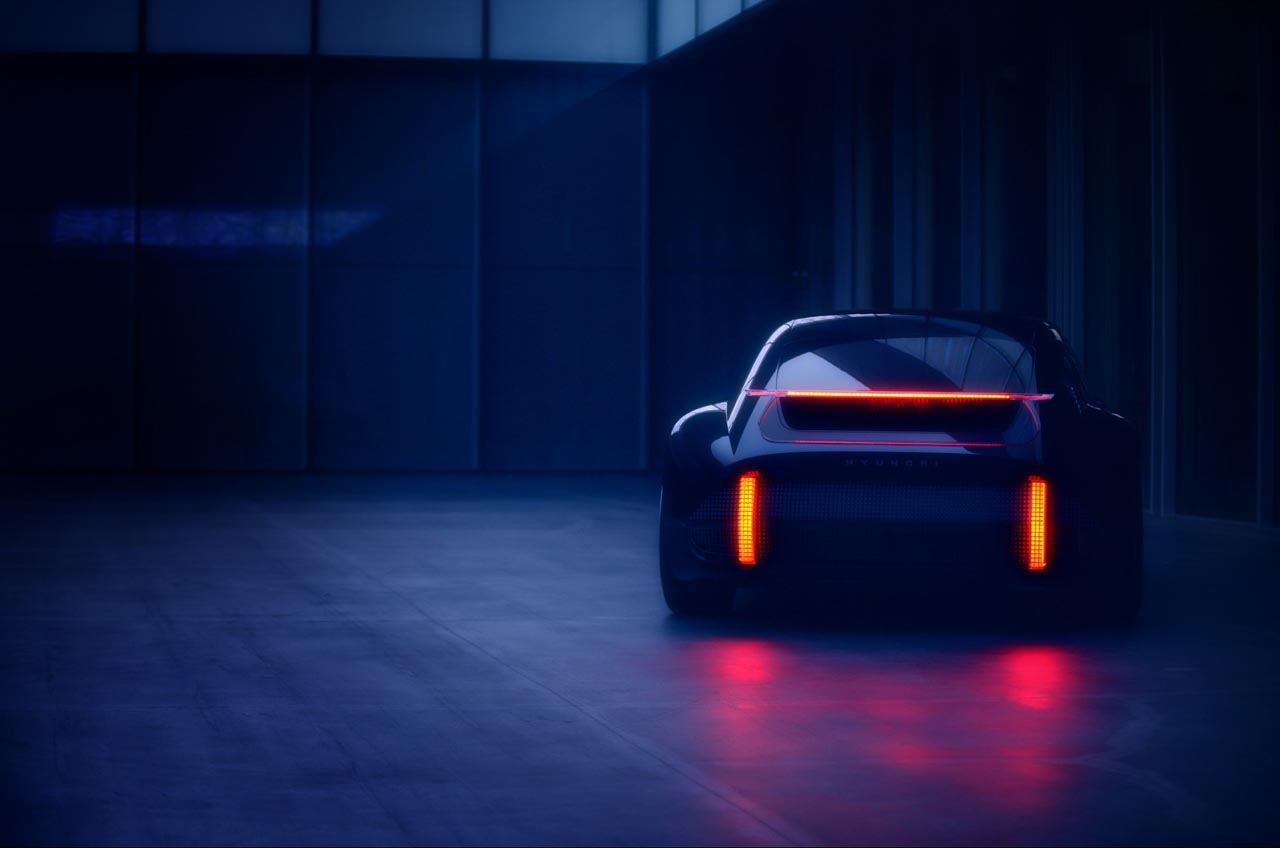 Hyundai: Prophetisch beim Genfer Salon 2020
