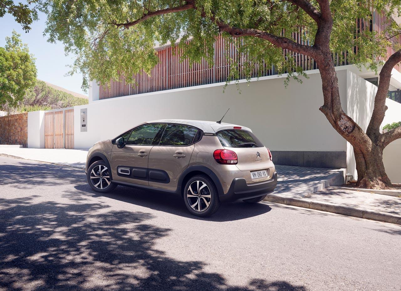 Citroën: Erste Informationen zum neuen C3