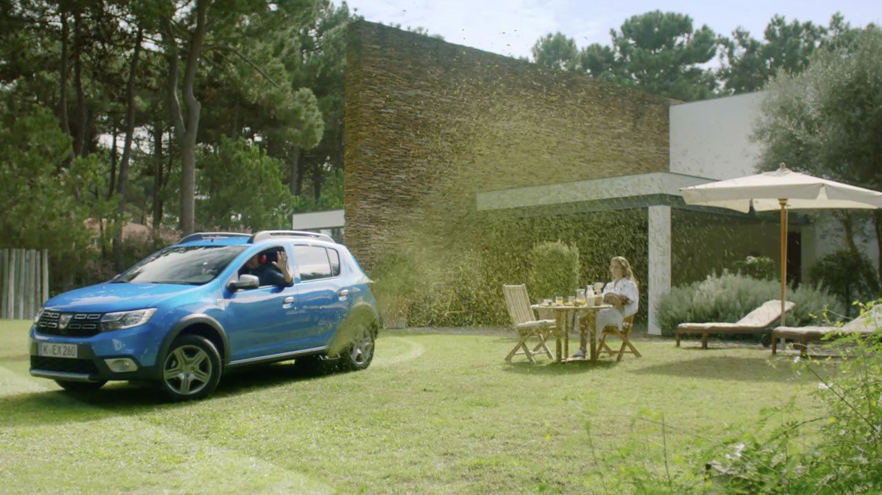 Dacia: Autogas-Engagement mit neuen LPG-Modellen forciert