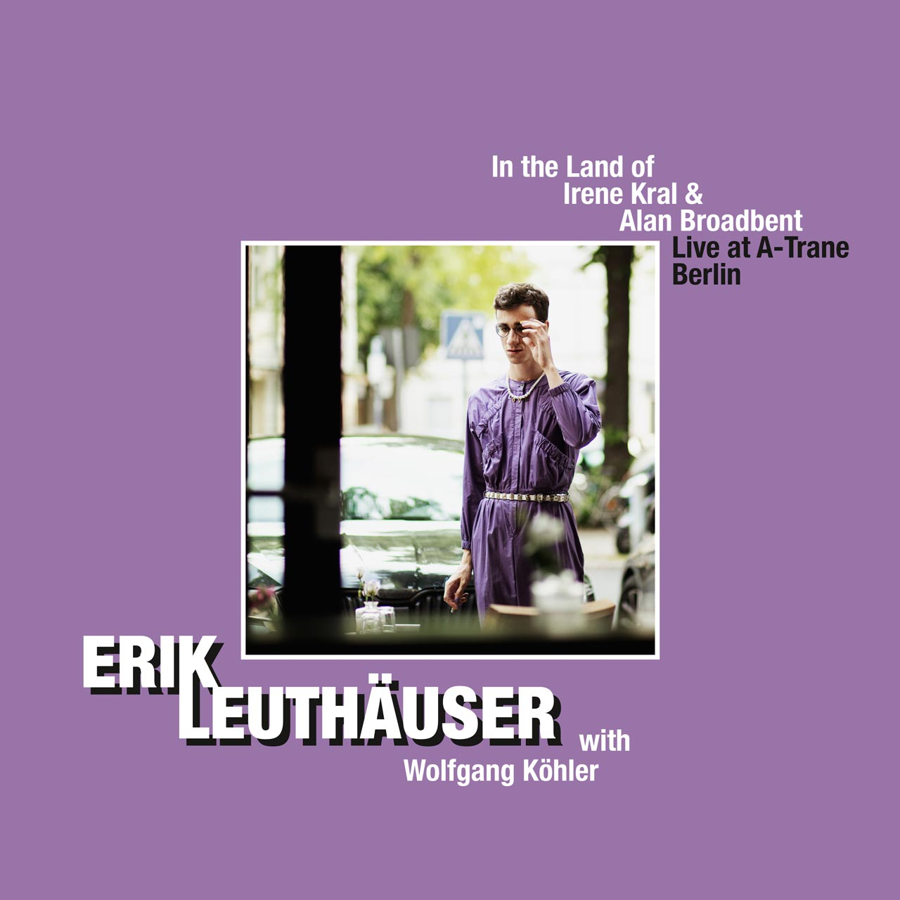 CD-Tipp: Leuthäuser/Köhler: In The Land Of Irene Kral & Alan Broadbent
