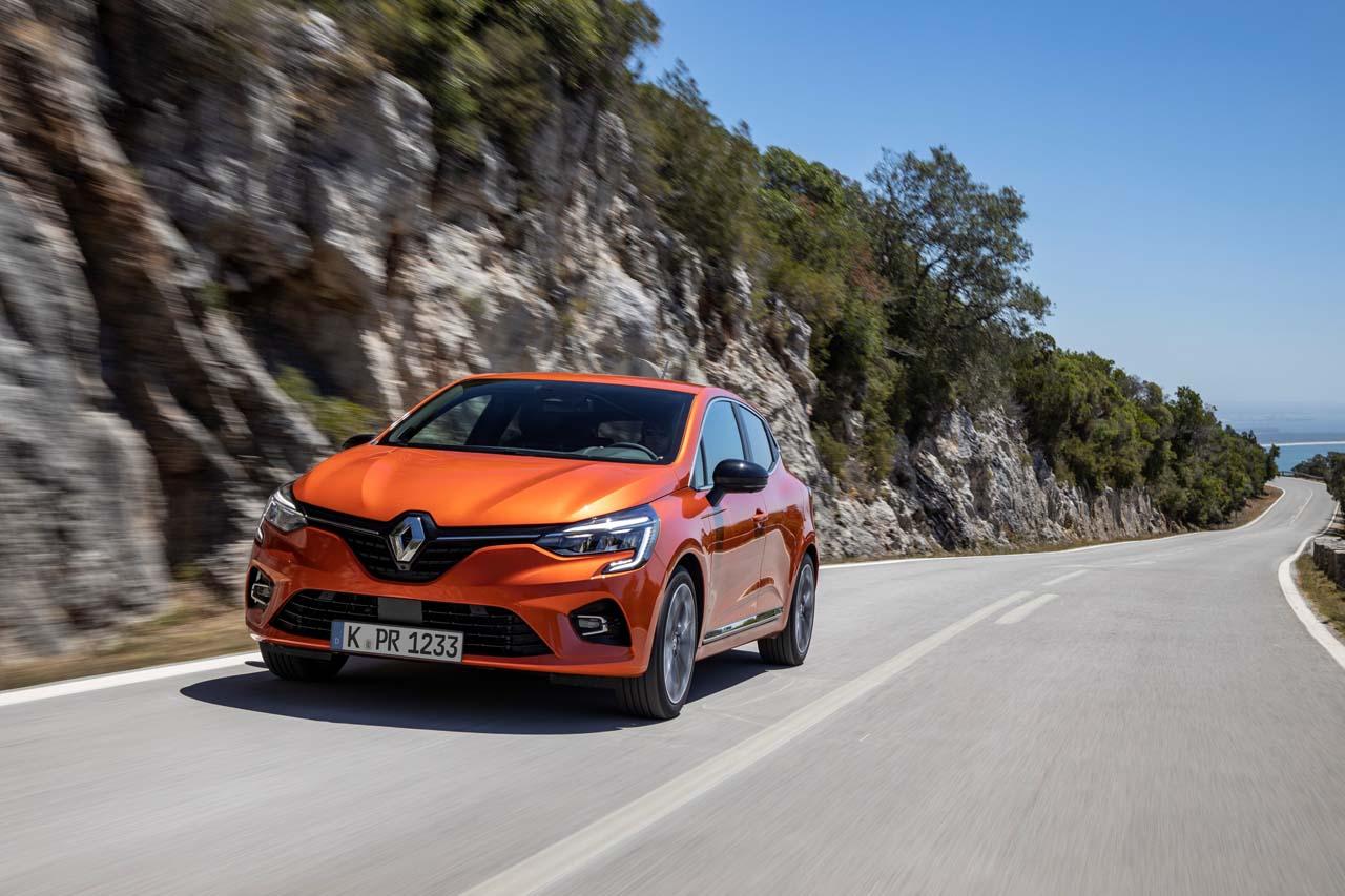 Renault: Diesel-Comeback im Clio