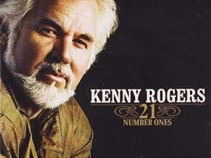 CD-Tipp – Kenny Rogers: 21 Number Ones