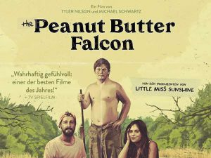 Film-Tipp: The Peanut Butter Falcon (DVD/Blu ray)