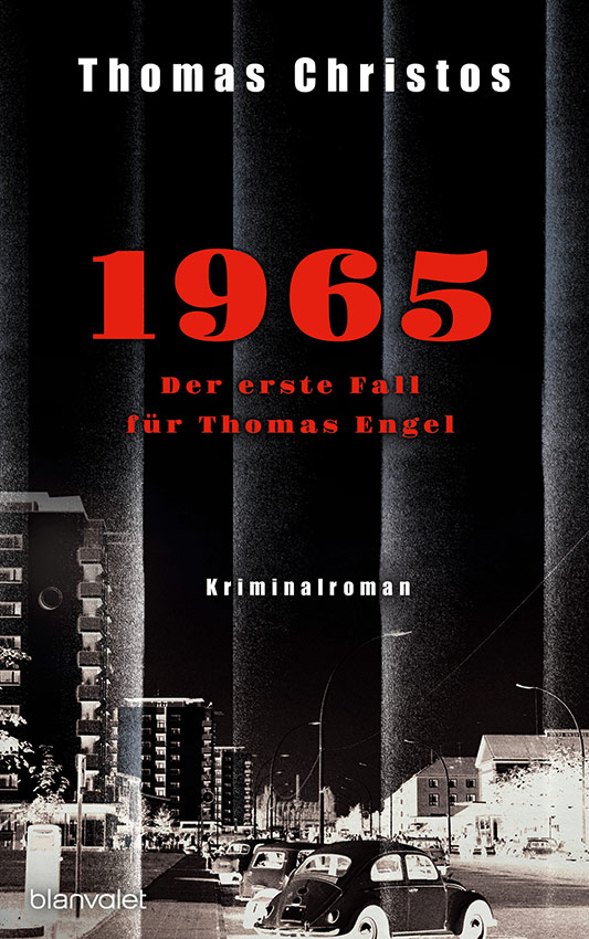 Buchtipp – Christos: 1965