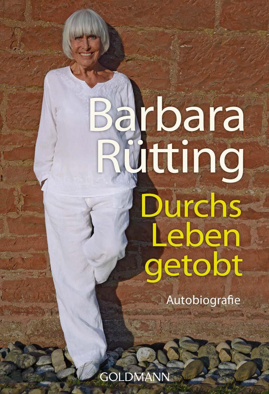 Lese-Tipp: Barbara Rütting – Ein Nachruf