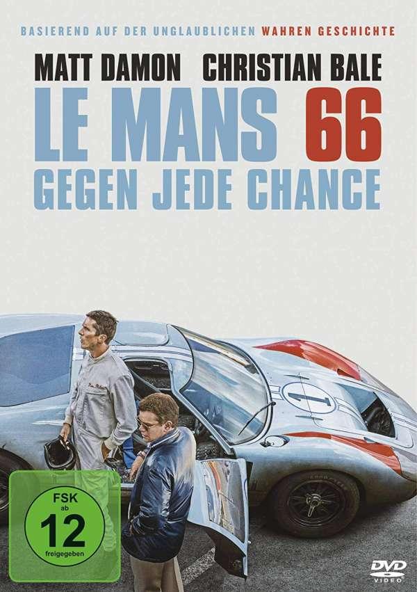 Film-Tipp: Le Mans 66 – Gegen jede Chance