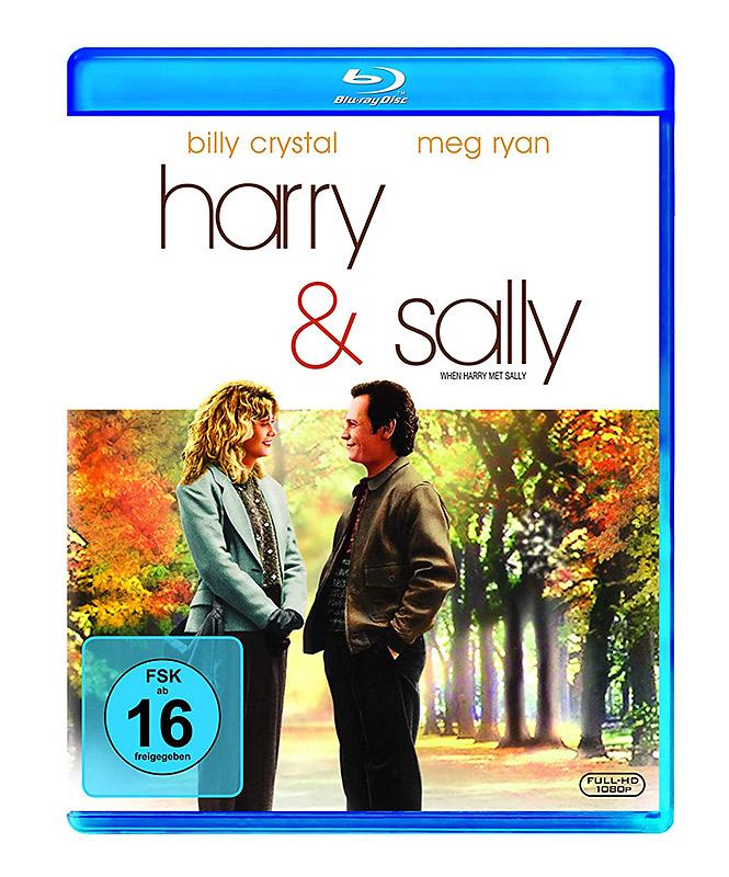 Film-Tipp: Harry und Sally