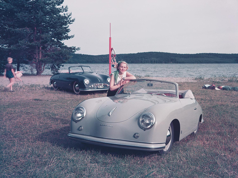 Porsche: 70 Jahre 356er