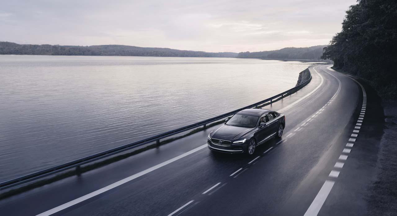Volvo: Vmax-Begrenzung auf 180 km/h für alle Modelle umgesetzt