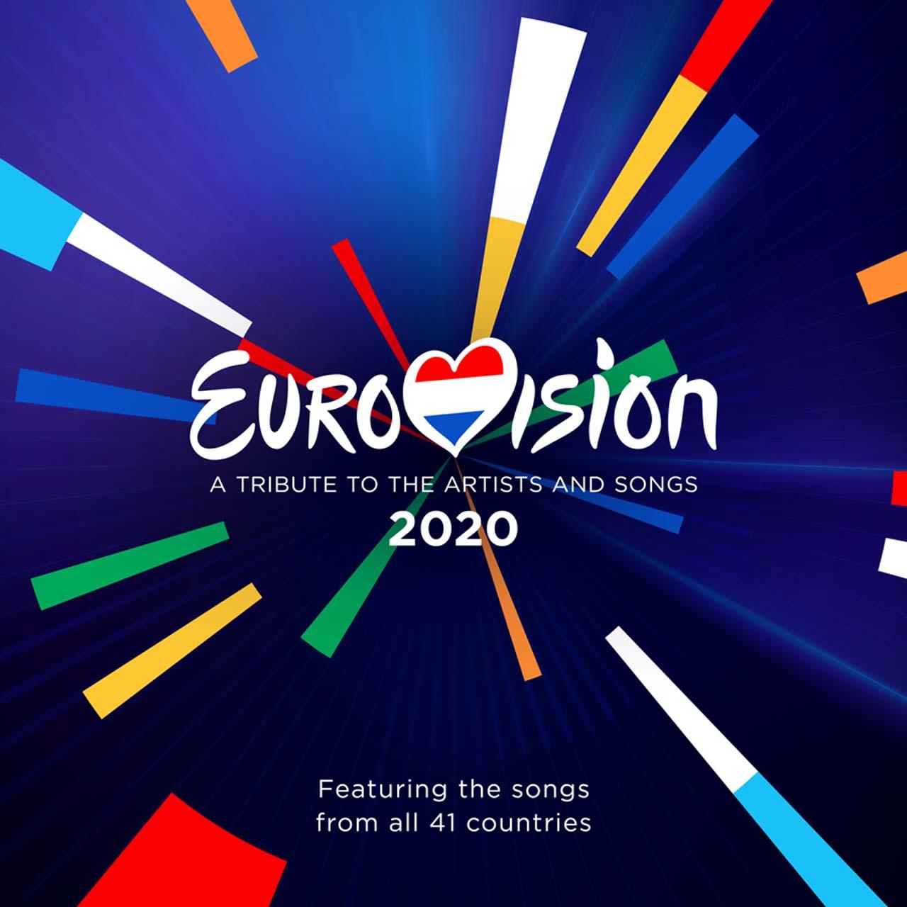 CD-Tipp: Eurovision 2020