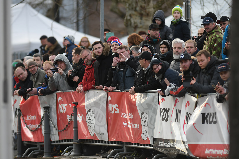 Saarland Rallye 2021