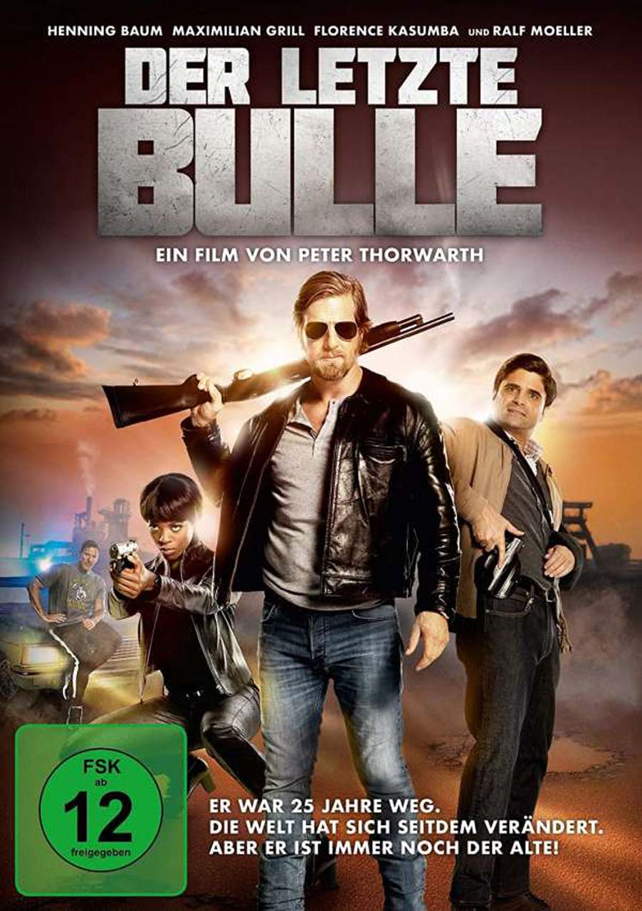 Film-Tipp: Der letzte Bulle