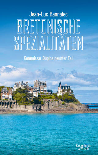 Buchtipp – Banalec: Bretonische Spezialitäten