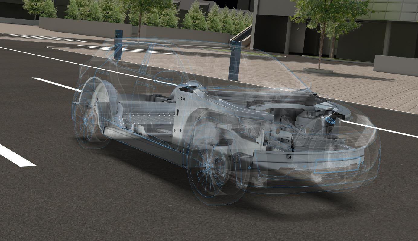 Elektromobilität: Hybridspeicher in Entwicklung