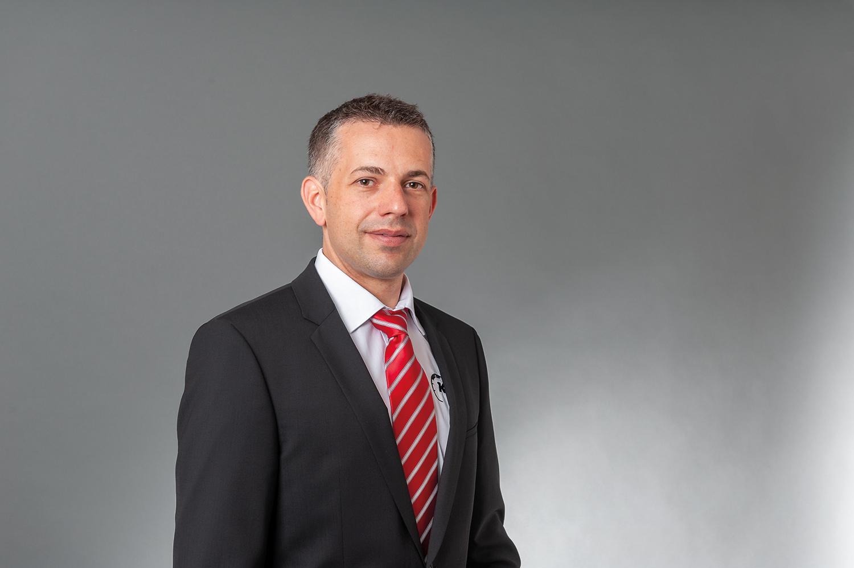 KÜS: Florian Mai ist neuer Technischer Leiter der Überwachungsorganisation