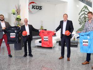 KÜS: Neuer Partner der Handball-Schiedsrichter*innen