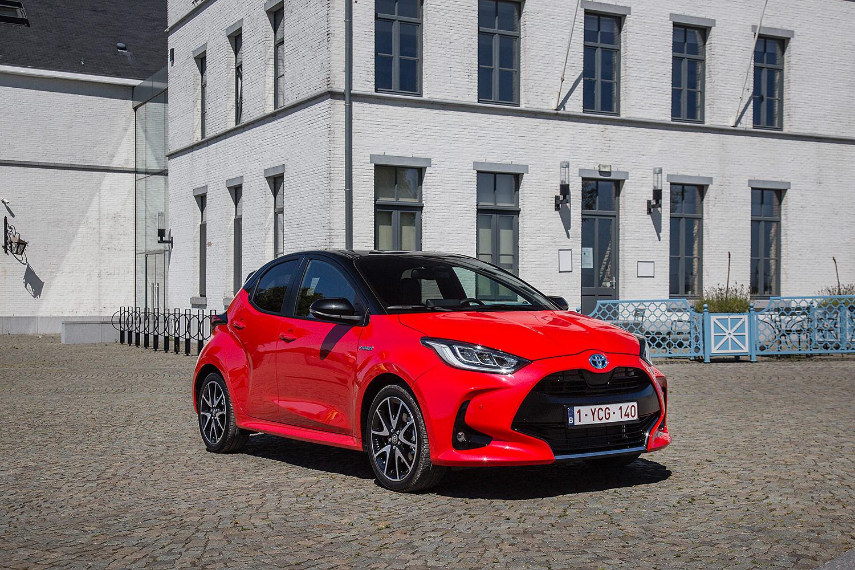 Toyota Yaris: Komplett neu in vierter Generation