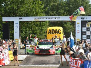 ADAC Rallye Deutschland: Absage für 2020