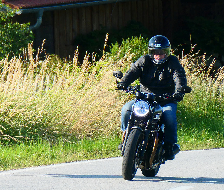 Motorrad: Markt erholt sich langsam