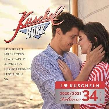 Musik-Tipp – Diverse: Kuschelrock 34