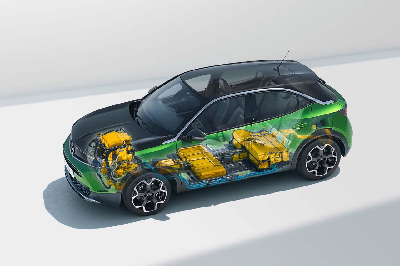 Weltpremiere: 2. Generation Opel Mokka – Ein Hingucker ohne X und auch elektrisch